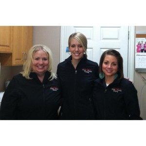Jacket Staff